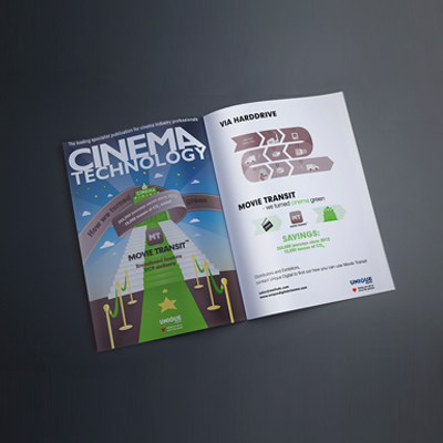 Cinema Technology