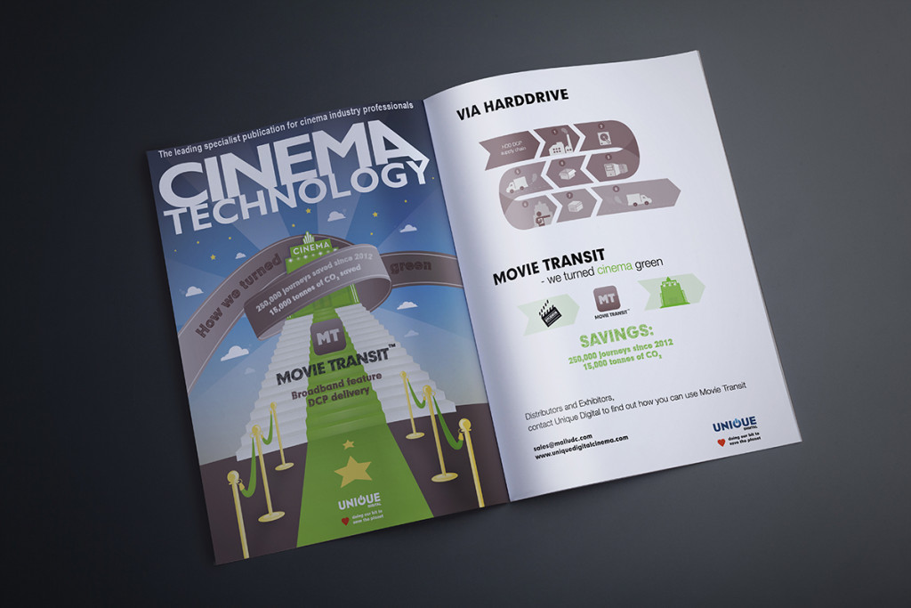 cinema technology cover