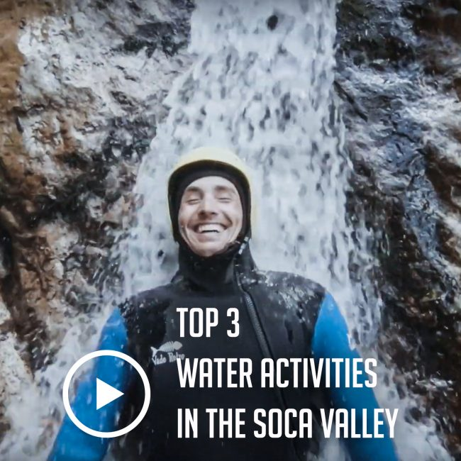 Adventure Video